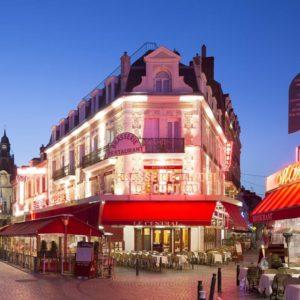 Brasserie Le Central