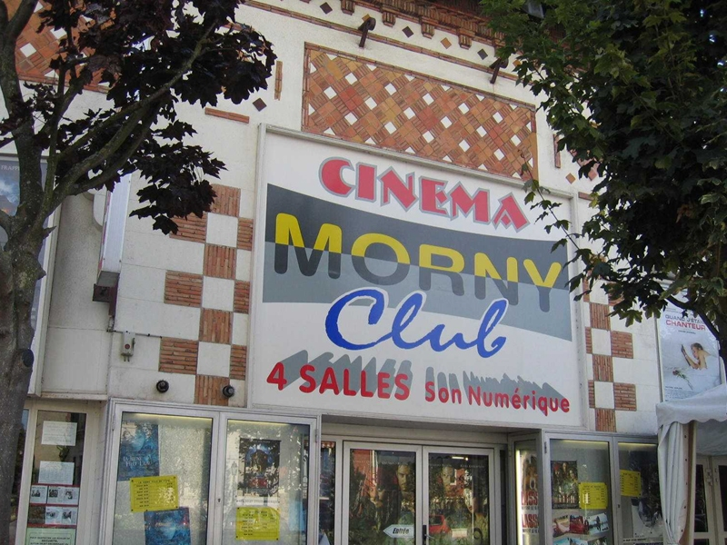 Cinema-Morny-Club