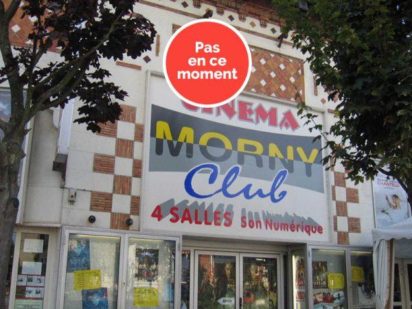 Cinéma Morny de Deauville