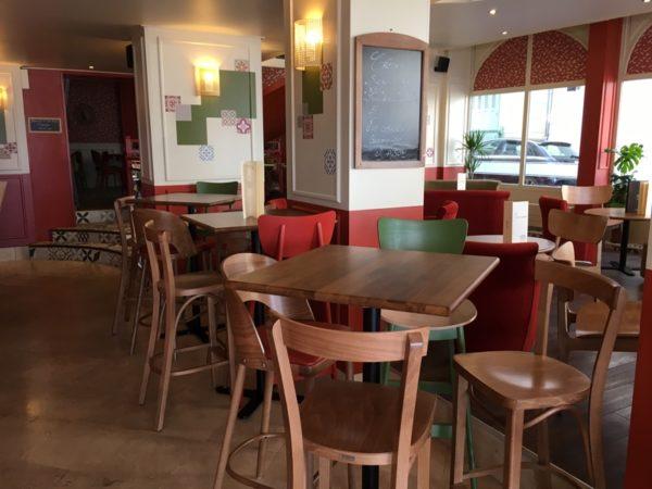 Café Coupole
