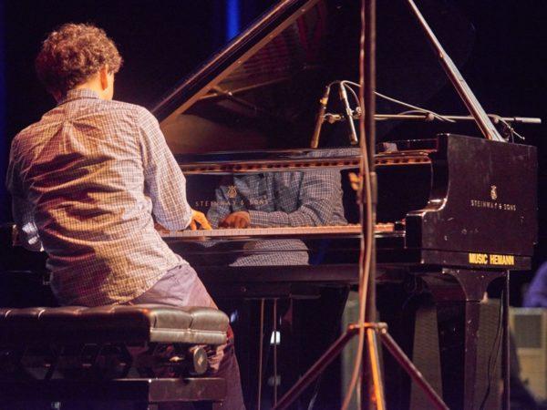 Ecole de musique intercommunale Claude Bolling