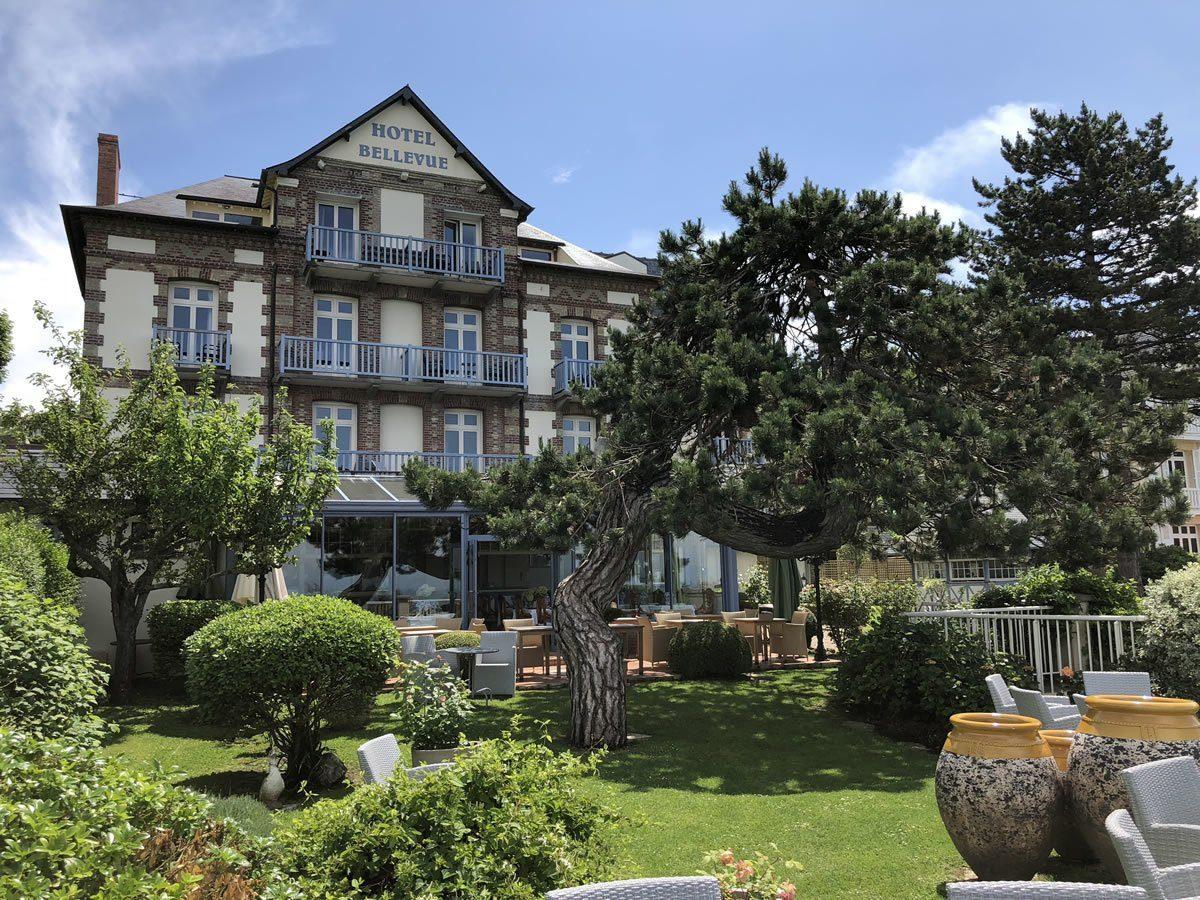 Hotel-le-Bellevue