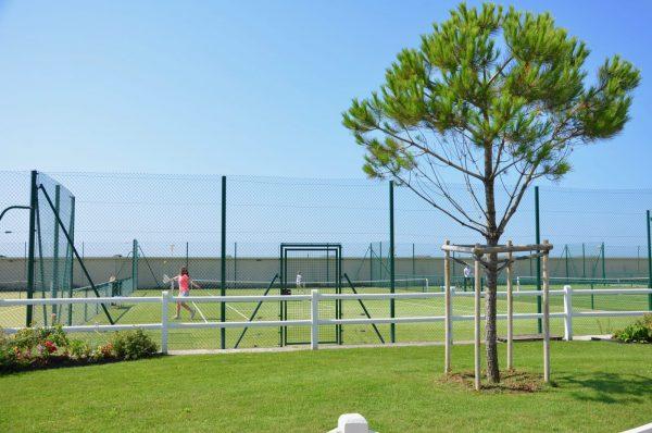 TROUVILLE TENNIS CLUB