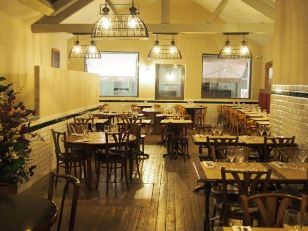 Restaurant La Verrière