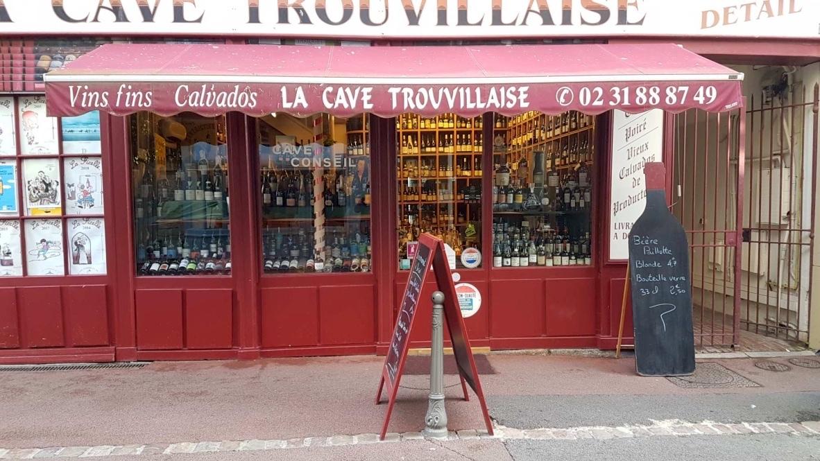 LaCaveTrouvillaise.1