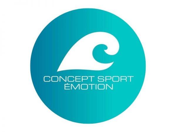Longe-côte par Concept Sport Émotion