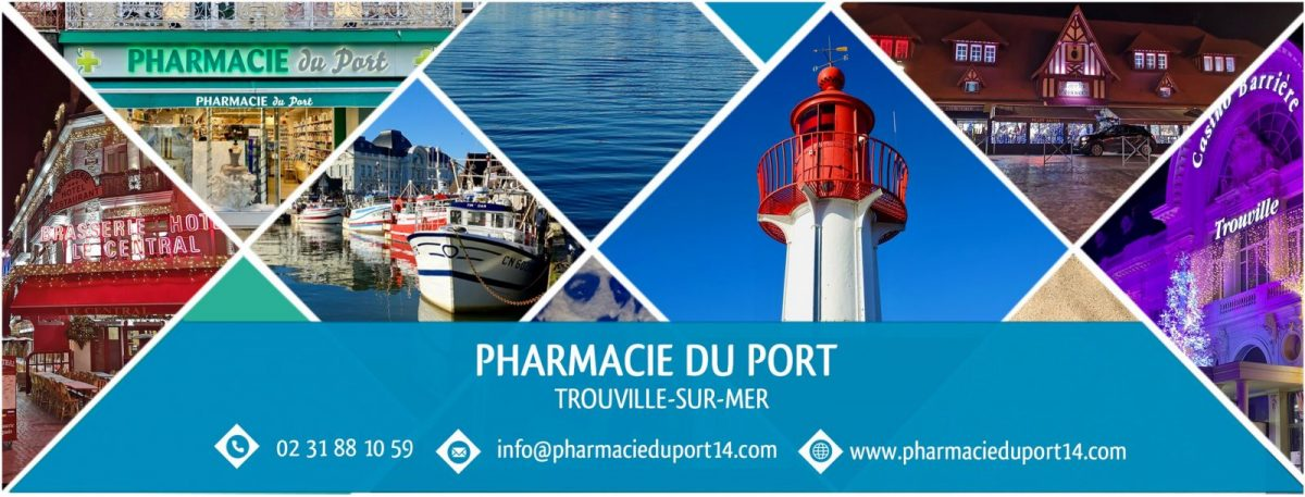 PHARMACIE-DU-PORT