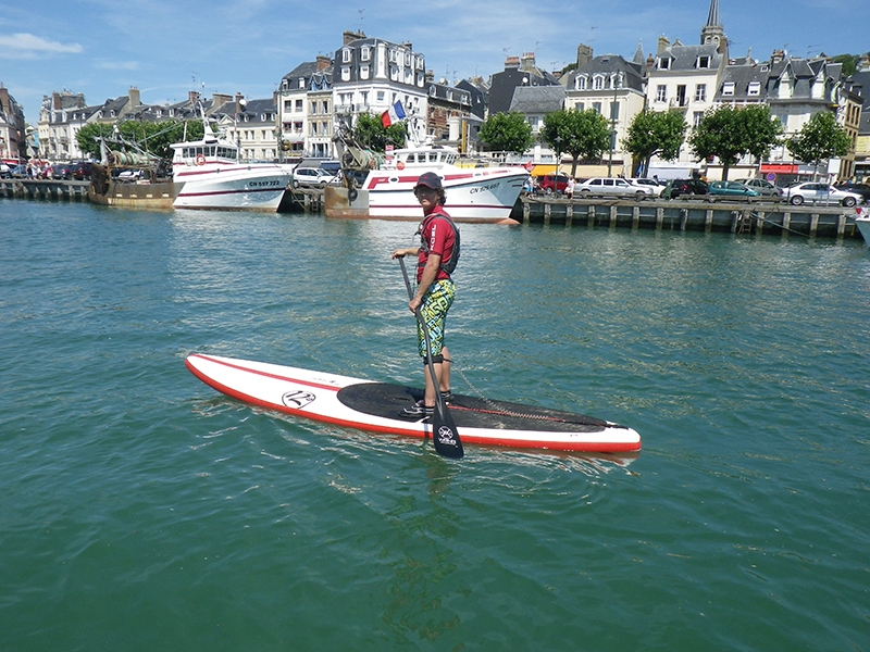 Paddle-a-Trouville-avec-North-shore