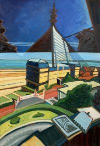 Exposition – Pierre COLLIN