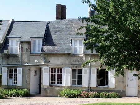 Presbytere-Trouville