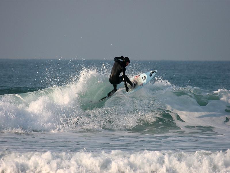 Surf-a-trouville-sur-mer