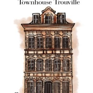TOWNHOUSE TROUVILLE APPART HOTEL