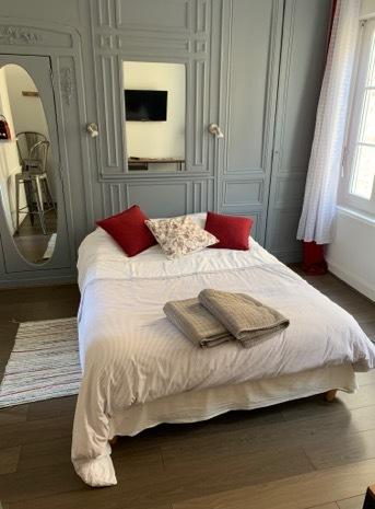 Townhouse-Trouville-Appart-Hotel—Studios-2