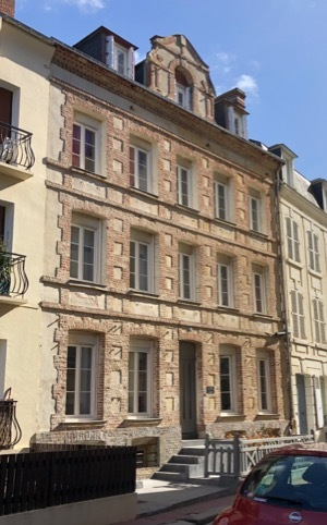 Townhouse-Trouville-Appart-Hotel—Studios-3