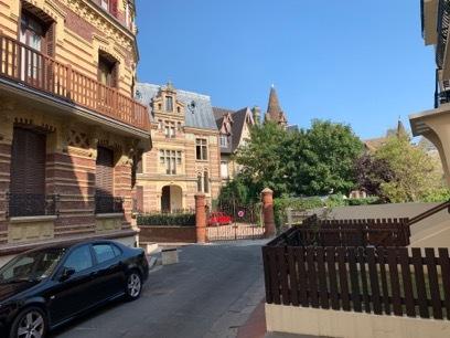 Townhouse-Trouville-Appart-Hotel—Studios-5