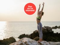 Le Yoga Club aux Cures Marines Trouville Hôtel Thalasso & Spa