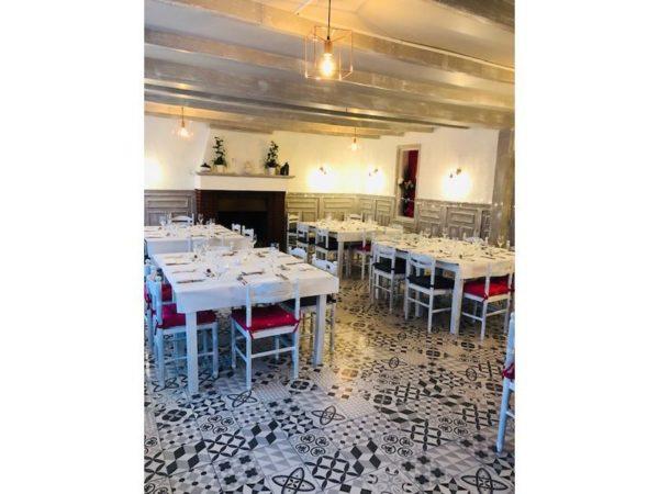 L'atelier 110 Restaurant – Traiteur