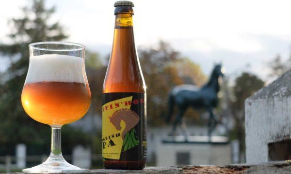 Bière artisanale la Sagesse