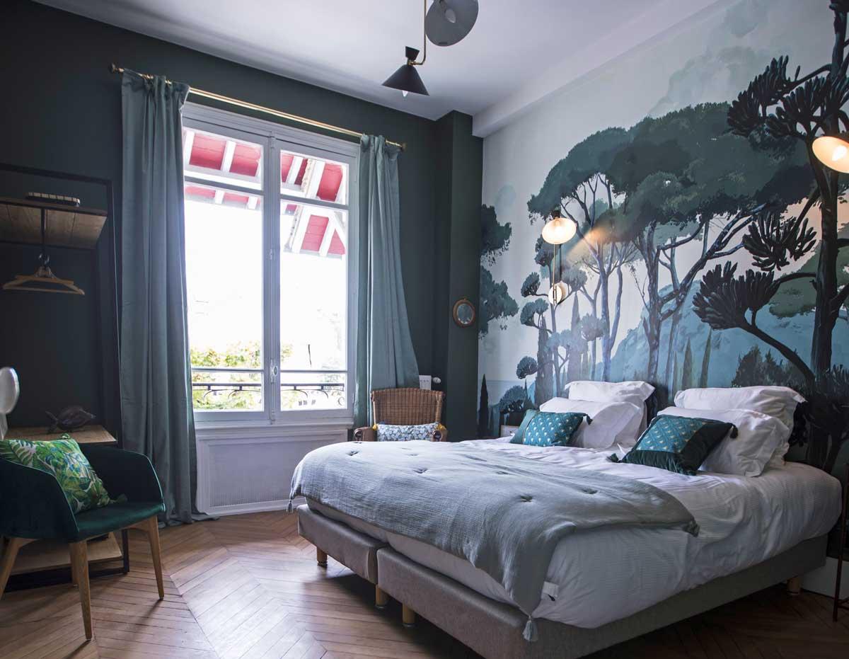 chambre-jade-villa-deauville