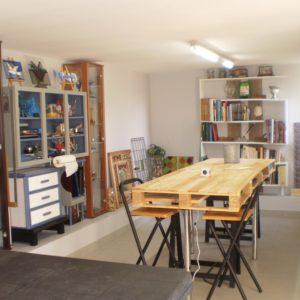 Atelier d'artisanat du verre – Les toiles de verre