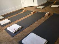 Studio brume – Ateliers Yoga Kids