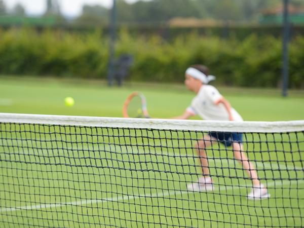 Lawn Tennis Club Deauville-Normandie
