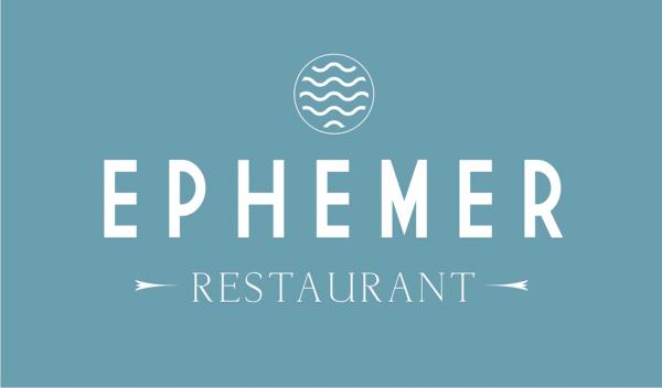 Restaurant L'ÉPHÉMER
