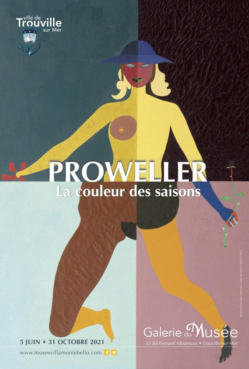prowellerdecaux