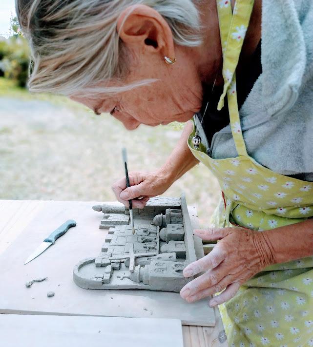 sculpture-terre-cours-adultes-