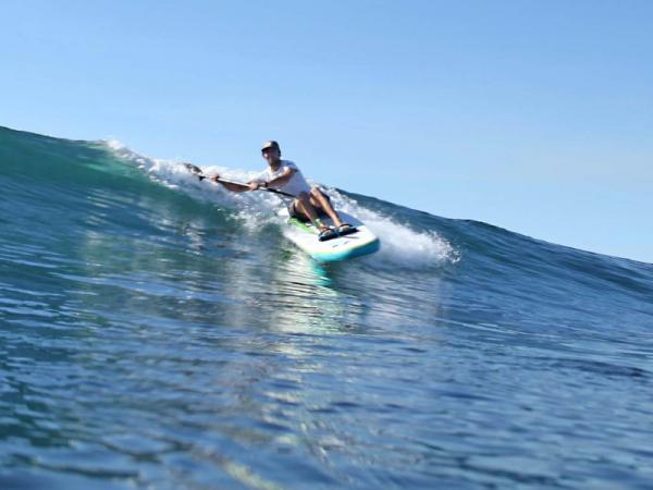 Wave ski pour enfants et ados avec  Concept Sport Emotion